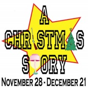 Stage Talk: A Christmas Story