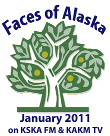 Faces of Alaska